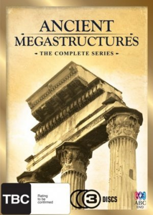 Ancient Megastructures / National Geographic: Engineering the Impossible