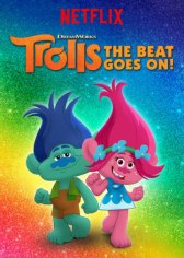 Trolls: The Beat Goes On