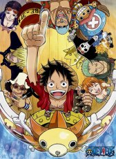 Wan pîsu: One Piece