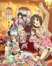 The Idolm@ster Cinderella Girls / Idolmaster: Cinderella Girls TV-1