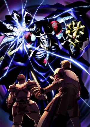 Overlord TV-1