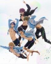 Free! Eternal Summer TV-2