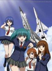 Stratos 4 Advance Kanketsuhen OVA-3