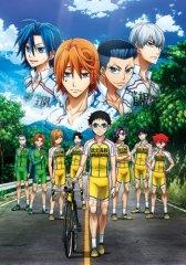 Yowamushi Pedal: New Generation TV-3