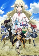 Fairy Tail: Final Series TV-3