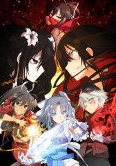 Senran Kagura: Shinovi Master - Tokyo Youma Hen TV-2